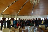 BAKIŞ AÇISI - Spor İl Temsilcileri GHSİM'de Toplandı