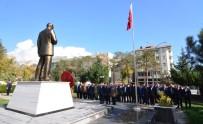 KAYMAKAMLIK - Tatvan'da 'Muhtarlar Günü' Kutlandı