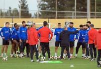 ERSUN YANAL - Trabzon Yeni Başlangıç Peşinde