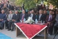 SÜLEYMAN ELBAN - TÜGVA Ağrı İl Temsilciliği Açıldı