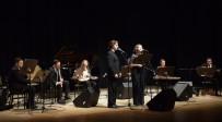 Türk Müziği Bölümü İlk Konseriyle Büyüledi