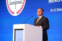 YÜKSEKÖĞRETIM KURULU - Türkiye - Afrika Eğitim Bakanları Konferansı Başladı
