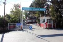 GREV - Türkiye'den Yunanistan'a Geçişler Durduruldu