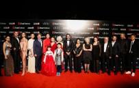 BURÇ KÜMBETLİOĞLU - Türkiye'nin Oscar Adayı 'Ayla'nın Galası Yapıldı