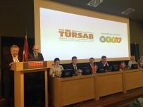TÜRK HAVA YOLLARı - TÜRSAB Türkiye'yi Dünyaya Tanıtıyor