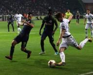 UEFA Avrupa Ligi Açıklaması Atiker Konyaspor Açıklaması 0 - Salzburg Açıklaması 2 (Maç Sonucu)