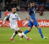 MEVLÜT ERDINÇ - UEFA Avrupa Ligi Açıklaması Hoffenheim Açıklaması 0 - Medipol Başakşehir Açıklaması 0 (İlk Yarı)