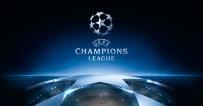 UEFA ŞAMPİYONLAR LİGİ - UEFA Şampiyonlar Ligi'nde toplu sonuçlar