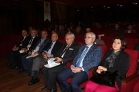 BURSA BÜYÜKŞEHİR BELEDİYESİ - Uluslararası Bursa Sempozyumu Başladı