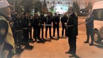 PARA CEZASI - Uşak'ta Huzur 64 Uygulamalarında 19 Kişi Tutuklandı