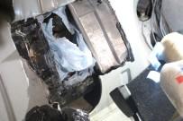 EROIN - Uyuşturucu Taciri Karı Koca 20 Kilo 634 Gram Eroinle Yakalandı
