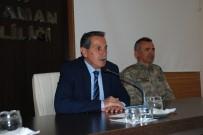 ABDÜLKADIR GEYLANI - Vali Kalkancı Açıklaması 'Muhtarlık Vatandaşlarımızın Devlete Açılan İlk Kapısıdır'