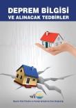 Van Büyükşehir'den 'Deprem Bilgisi Ve Alınacak Tedbirler' Kitabı