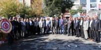 Van'da '19 Ekim Muhtarlar Günü' Kutlandı