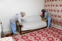 ÇILINGIR - Vefa Hzçmeti Yaşlı Çiftlerin Yüzlerini Güldürüyor
