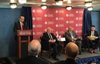 TUTARSıZLıK - Washington'da IKBY'nin Bağımsızlık Referandumu Tartışıldı