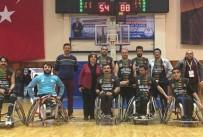 LÜTFÜ SAVAŞ - Yeterli Maddi Destek Bulamayan Engelliler Takımı Ligden Çekilme Kararı Aldı