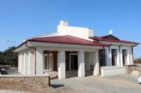 KAZıM ARSLAN - Yozgat Belediyesi, Çamlık Milli Parkı'nda 2. Sosyal Tesisini Açtı