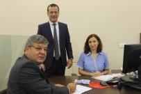 Ziraat Odası Başkanı Posacı'dan 'Altın Tahvili Ve Altına Dayalı Kira Sertifikası' Kampanyasına Destek