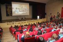7 Aralık Üniversitesi Akademik Yılı Açılış Töreni Yapıldı