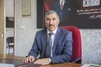 KİMLİK KARTI - Ahlat'ta 5 Bin 110 Kişi Yeni Kimlik Kartını Aldı