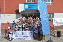 MUSTAFA AKGÜL - Ahlat'ta 'Mobil Gençlik Merkezi' Projesi