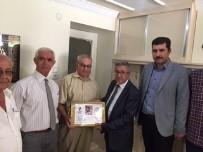 KAHRAMANLıK - AK Parti Burdur, Yaşlıları Unutmadı