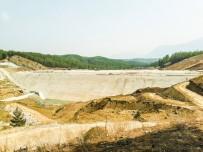 Aladağ'da 9 Bin Dekar Zirai Arazi Su İle Buluşacak