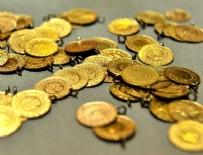 ALTIN FİYATLARI - Çeyrek altın ve altın fiyatları 02.10.2017
