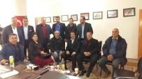 Asimder Başkanı Gülbey Açıklaması 'Türkiye'de 37 Bin 55 Kripto Ermeni Aile Yaşıyor'