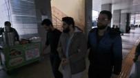 TIP FAKÜLTESİ ÖĞRENCİSİ - Ataşehir'de Kadına Yumruk Atan Saldırgan Adliyeye Getirildi