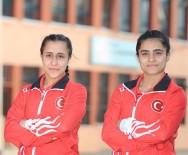 BAYAN MİLLİ TAKIM - Avrupa Şampiyonu Arnavutköy'den