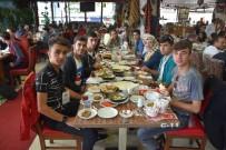 AKDAMAR KILISESI - Aydın-Ankara-Van Kardeşlik Sofrası