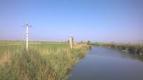 MADEN OCAKLARI - Aydın; 'Menderes Nehri Kirli Akıyor'