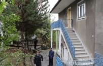 FUZULİ - Balkondan Düşen Çocuk Yaralandı