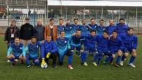 GÖKPıNAR - Başarılarını Sürdüren Pazaryeri Spor'a Başkan Yalçın'dan Tebrik