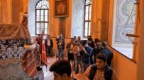 OSMAN GAZI - Başiskele Belediyesi Gençleri Bursa İle Buluşturdu