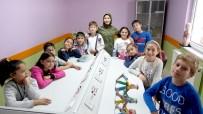ÇOCUK ÜNİVERSİTESİ - Başiskele Çocuk Üniversitesi Eğitime Başladı