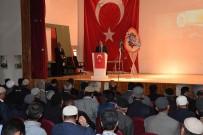 İSLAM TARIHI - Başkan Asya, Camiler Ve Din Görevlileri Programına Katıldı