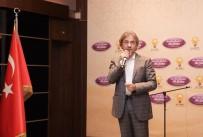 HACI BAYRAM-I VELİ - Başkan Demircan, Matem Orucu Yapan Vatandaşlarla İftar Yaptı