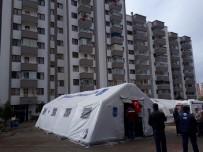 ŞEHİT YÜZBAŞI - Başkente Şehit Ateşi Düştü