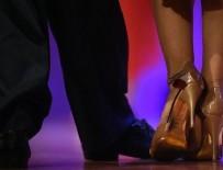 ANKARA DEVLET OPERA VE BALESİ - Ankara'da tango rüzgarı esecek