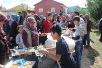 YUSUF ÖZDEMIR - Beyşehir'de 4. Geleneksel Akçabelen Çetmi Şeker Fasulyesi  Festivali