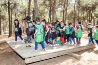 PAİNTBALL - Doğayla Buluştular Maceraya Koştular
