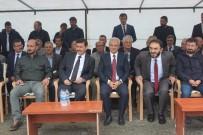 ERZİNCAN VALİSİ - Erzincan'a 15 Milyon TL'lik Kesim Evi