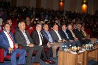 ABDULLAH ÇELIK - Erzurum'da 'Umre' Coşkusu