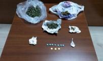AKARCA - Fethiye'de Uyuşturucu Operasyonu Açıklaması 1 Tutuklama