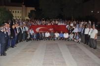 FATMA ŞAHIN - Gaziantep Valisi Yerlikaya'dan Muhtarlara Konya Gezisi