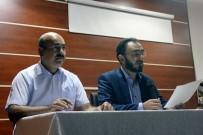 Geniş Kapsamlı 'Gençlik Hizmetleri' İstişare Toplantısı Yapıldı