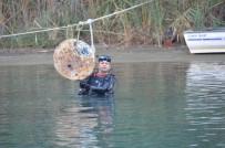 GÖKOVA - Gökova Deniz Dibi Temizliğinde 500 Kg Katı Atık Çıktı